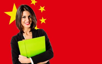 Learning Chinese language in Kenya